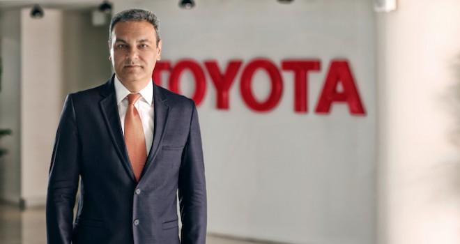 Toyota Türkiye 2019 yılını değerlendirdi, 2020'ye yönelik öngörülerini paylaştı