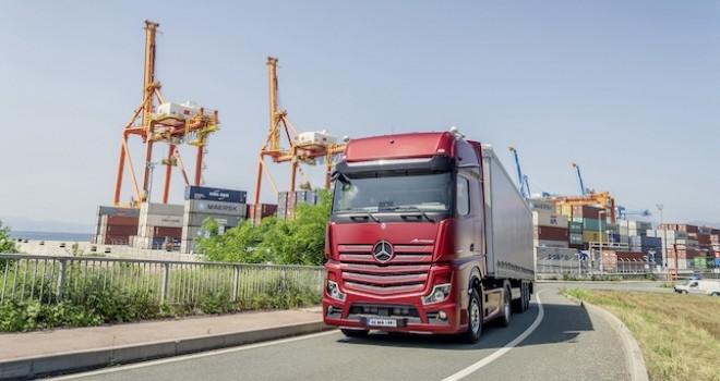 Mercedes-Benz Türk, Kamu Bankaları Finans Kampanyası'na devam ediyor