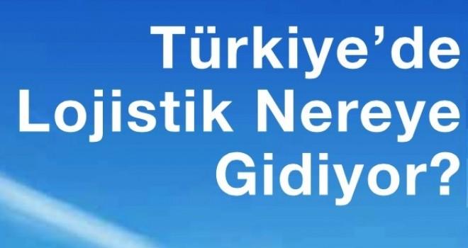 """Beykoz Üniversitesi'nde """"Türkiye'de Lojistik Nereye Gidiyor?"""" paneli düzenlenecek"""