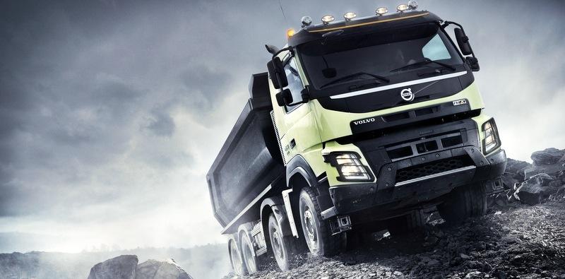 80 şirket yöneticisi Volvo Trucks'a tam not verdi!