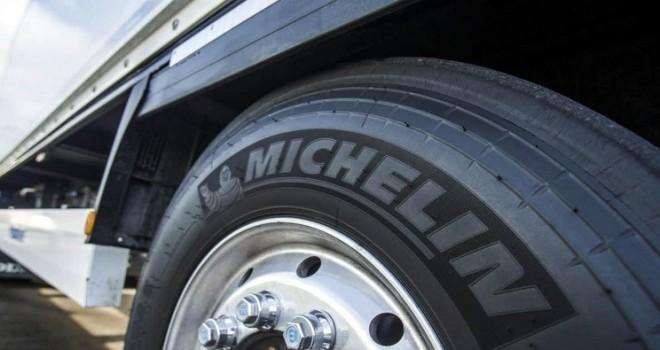 Michelin'den ilk çeyrekte 5.8 milyar euroluk net satış