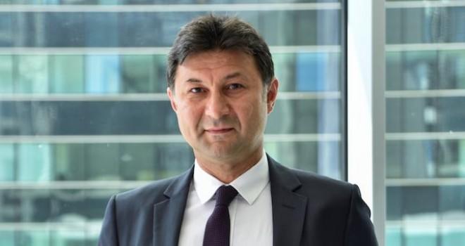 ALD Automotive Türkiye Genel Müdürü Timur Kaçar oldu