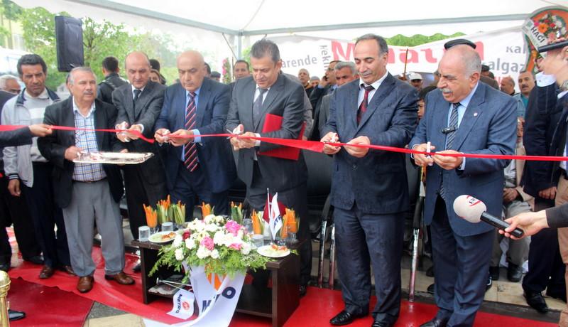 20 adet Safir VIP 2+1 aldı filosundaki Temsa sayısını 525'e çıkarttı