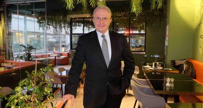 """""""Elektrikli araçların menzil ve şarj sorunu giderilirse Türkiye'de çok satar"""""""