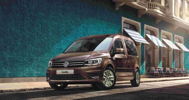 Volkswagen Ticari Araç'tan Şubat ayına özel kampanya