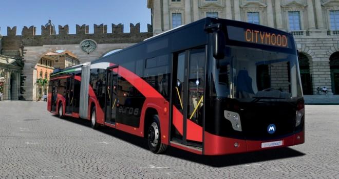 Karsan, Romanya'daki 18 Metre Otobüs  İhalesini Kazandı