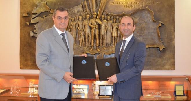 Aytemiz ve Mehmetçik Vakfı2 Yeni İstasyon İçin Anlaştı