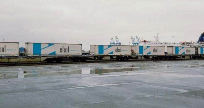 Ekol, Avrupa'daki intermodal ağını güçlendiriyor