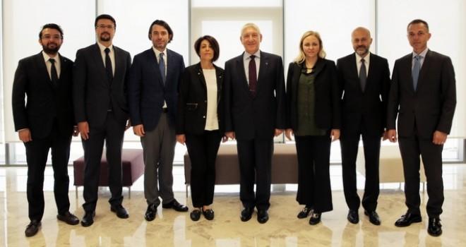 Arkas ile Petrol Ofisi iş birliği büyüyor
