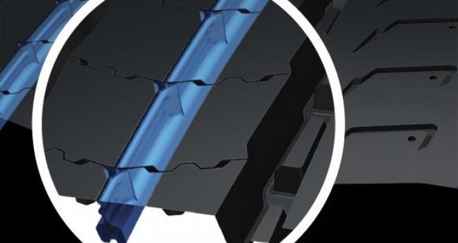 Michelin 100 km'de 1.2 yakıt tasarrufu sağlayan yeni ağır vasıta lastiğini pazara sunuyor