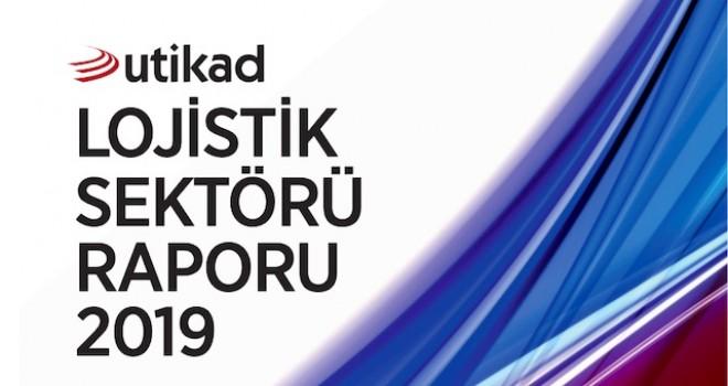 UTİKAD Türkiye Lojistik Sektörü Raporu'nu yayınladı… İşte raporda lojistikle ilgili öne çıkanlar
