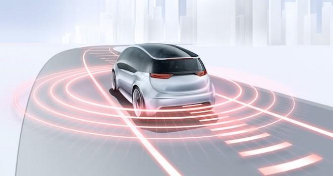 Bosch, otonom sürüş için sensör portföyünü tamamladı