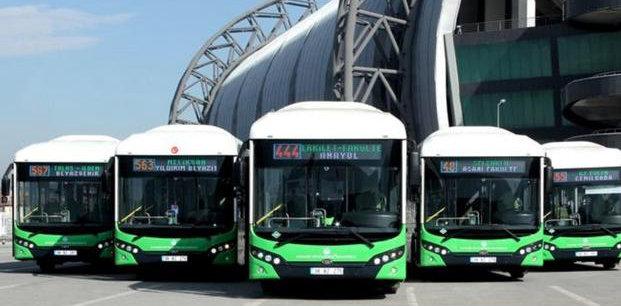 9 Mart'ta Kayseri'de Toplu Taşımacılık Konferansı Düzenlenecek