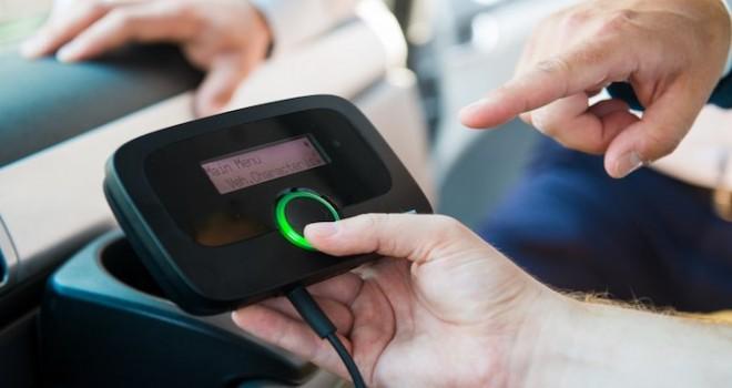 DKV, paralı otoyol ücretlerini ödeyen yeni geçiş kutusu DKV Box Europe'u hizmete sundu