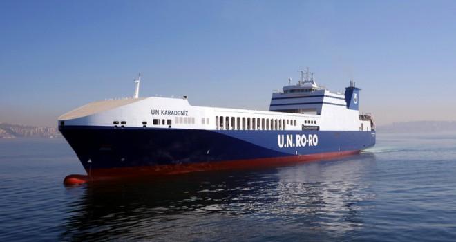 DFDS, U.N. Ro-Ro'yu satın almak için hisse satınalma sözleşmesi imzaladı