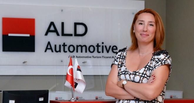 ALD Automotive Güneydoğu Avrupa Bölge Finans Direktörü Elvan Sevi oldu