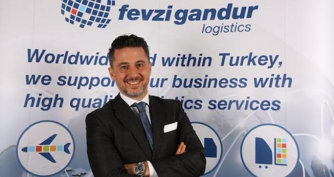Fevzi Gandur Logistics Bursa yatırımlarına devam edecek