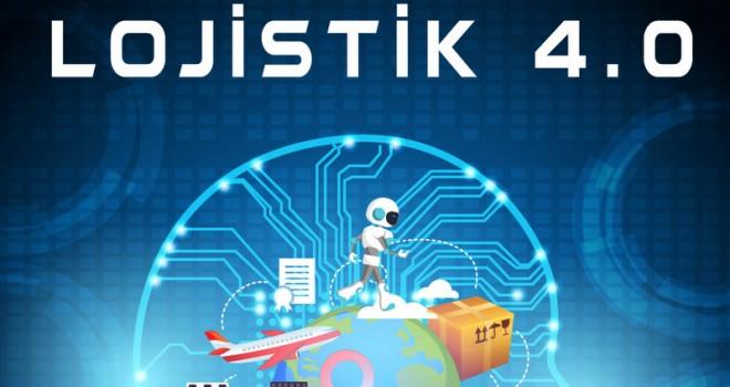 """Dokuz Eylül Üniversitesi'nde """"Lojistik 4.0"""" konferansı yapılacak"""