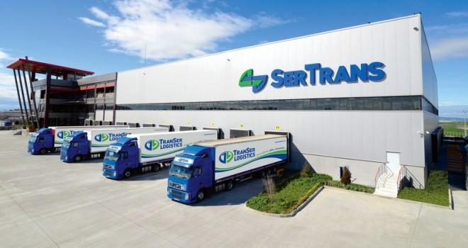 Sertrans Logistics'ten IT altyapısına200 bin dolar yatırım