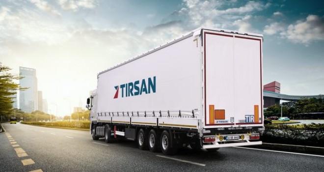 Tırsan Treyler, Türkiye'nin en büyük sanayi kuruluşları listesinde 46 basamak yükseldi