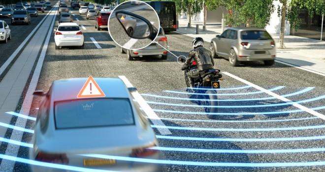 Continental Teknolojisi ile Daha Çevre Dostu ve Güvenli Motosikletler Yola Çıkacak