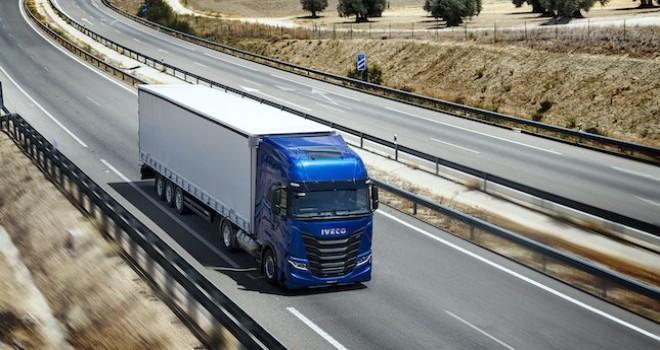 Almanya doğalgazlı kamyonlar için otoyol geçiş ücreti muafiyetini uzattı