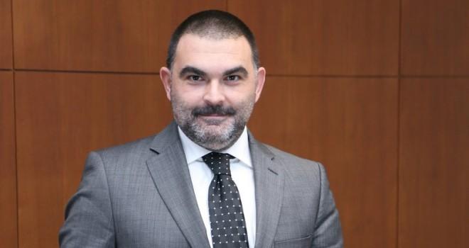 Goodyear Genel MüdürüMahmut Sarıoğlu oldu