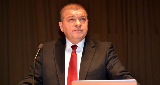 Aydın Alpa, WCS İş Geliştirme Genel Müdür Yardımcısı oldu