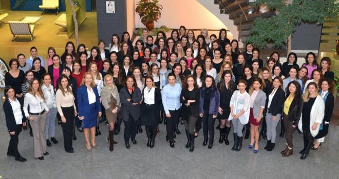 Mercedes-Benz Türk üst yönetiminde kadın çalışanların sayısı son 10 yılda 6 kat arttı