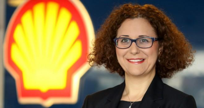 Shell Türkiye İnsan Kaynakları Direktörü Eda Güzeldemir Demiray Oldu