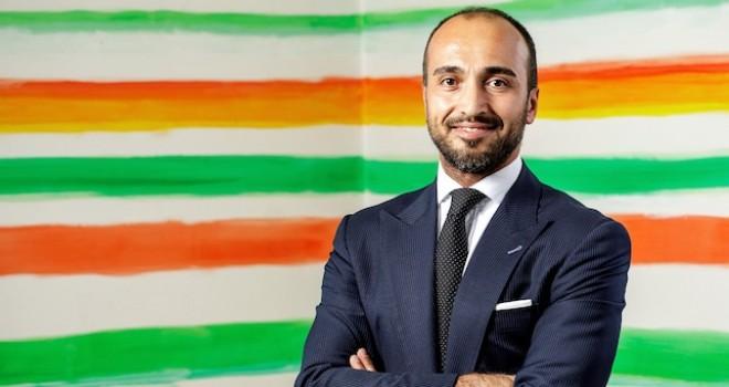 Borusan Lojistik Mali İşlerden Sorumlu Genel Müdür Yardımcısı Aydın Başar oldu