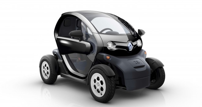 Avrupa'da 200 bin elektrikli araç sattı