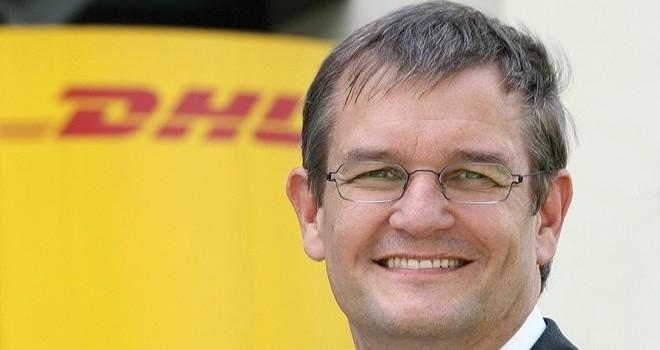 DHL Global Forwarding Türkiye Ülke Müdürü Ingo-Alexander Rahn oldu