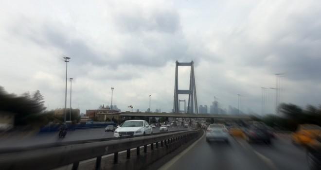 İstanbul'daki hangi köprüden hangi araçlar geçebilecek? Ulaştırma Bakanlığı'ndan açıklama...
