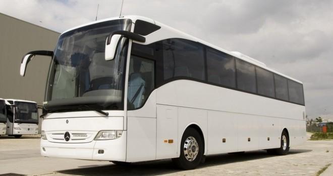 Mercedes-Benz Türk'ten Şubat ayına özel otobüs kampanyası