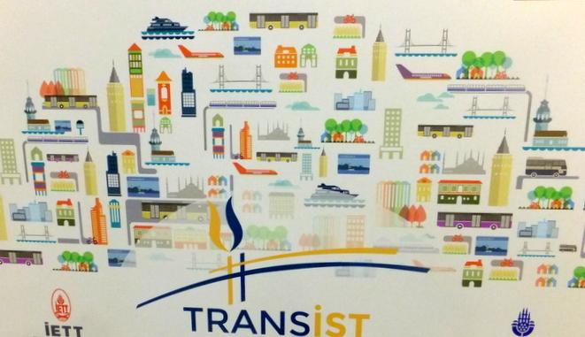 Transist ulaştırma ile ilgili projelerinizi ödüllendirecek!