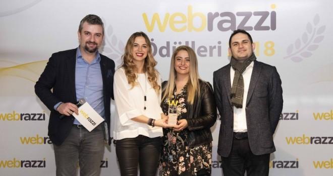 """""""Yılın En İnovatif Otomotiv Markası"""" Mercedes-Benz Türk seçildi"""