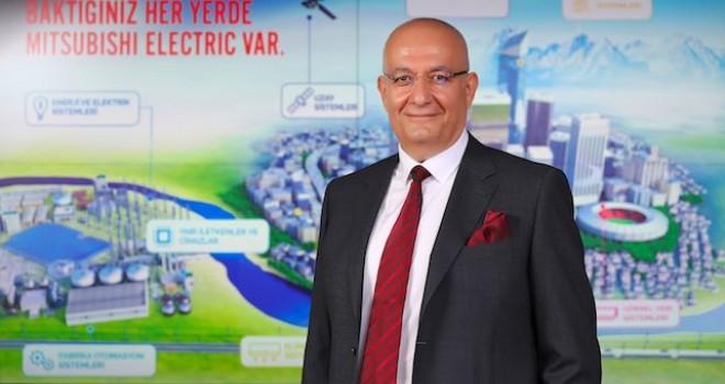 Mitsubishi Electric 2019 Çevre Raporu'nu açıkladı