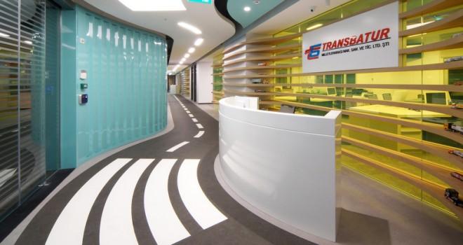 Transbatur Ofiskonteyner fikrinden esinlenilerek tasarlandı