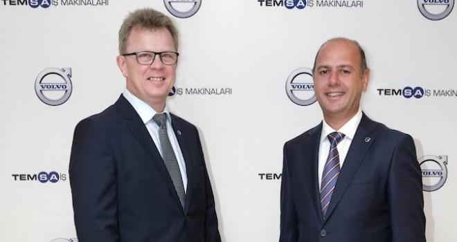 Volvo Trucks daralan pazarda payını artırdı