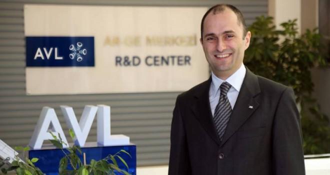 AVL Türkiye Genel Müdürü Serkan İmpram Oldu