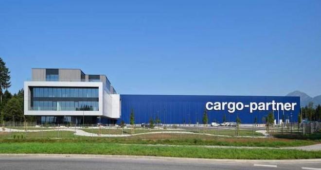 cargo-partner Lübliyana Havaalanı yakınındaki e-Lojistik Merkezi'ni açtı