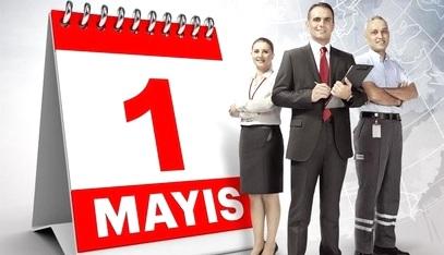 İşte Lojistik Firmalarının 1 MAYIS kutlama mesajları...
