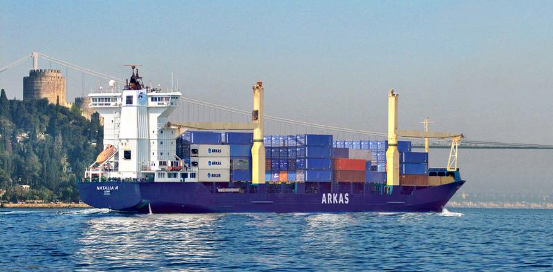 Arkas Line, Trieste'ye de uğrayacak!