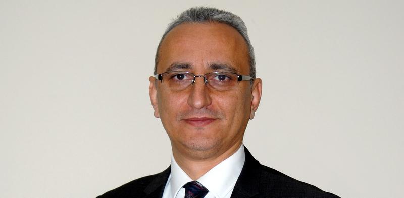 Assan Liman Genel Müdürü Toros Tolga Keleşoğlu Oldu
