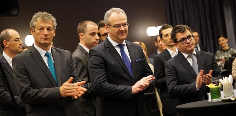Avrupa Lojistik Koridorlarındaki Varlığını Sırbistan Ofisiyle Güçlendirdi