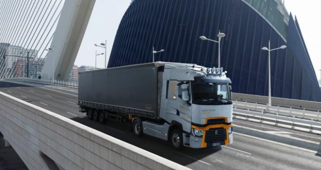Renault Trucks, 33 milyon euro yatırım yaparak Lyon'da Ar-Ge Merkezi kuracak