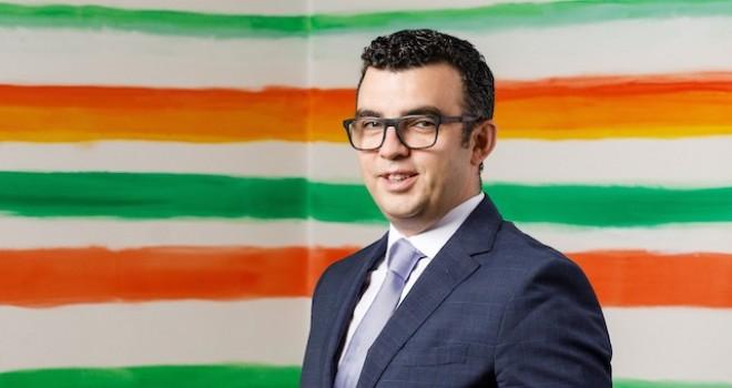 Borusan Lojistik Ticari Mükemmellik ve Pazarlama Direktörü Tolga Ekren oldu