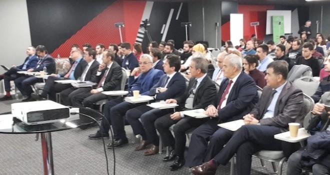 14. Lojistik ve Depo Yönetimi Zirvesi 11 Aralık'ta Beşiktaş Vodafone Park'ta yapılacak