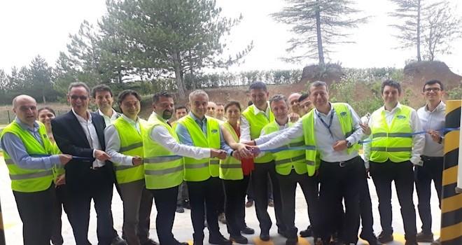 Türkiye'nin ilk ağır ticari şanzıman üretimi için önemli bir hamle